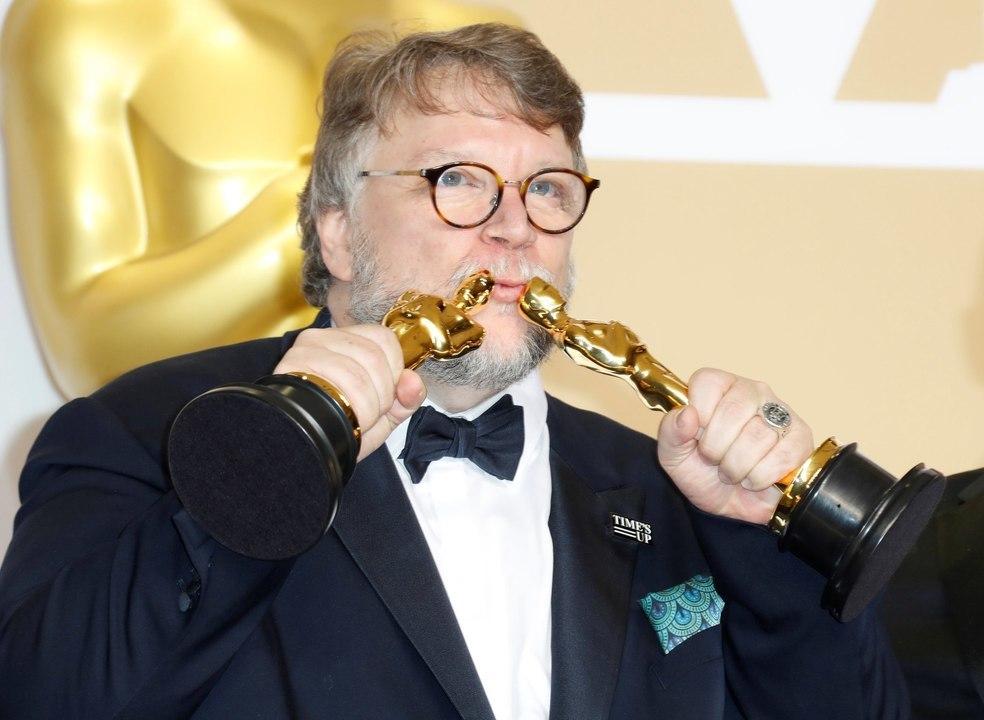 """Guillermo del Toro: depois dos Óscares, realizador vai fazer """"Pinóquio"""" para a Netflix"""