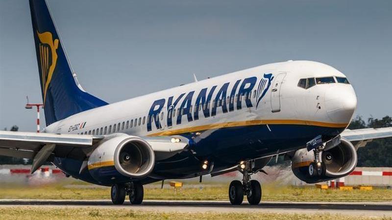 "Ryanair: ""80 dólares por barril de petróleo vai fazer vítimas"""