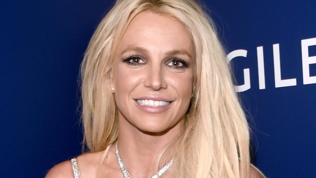 Britney Spears já está a preparar-se para o verão