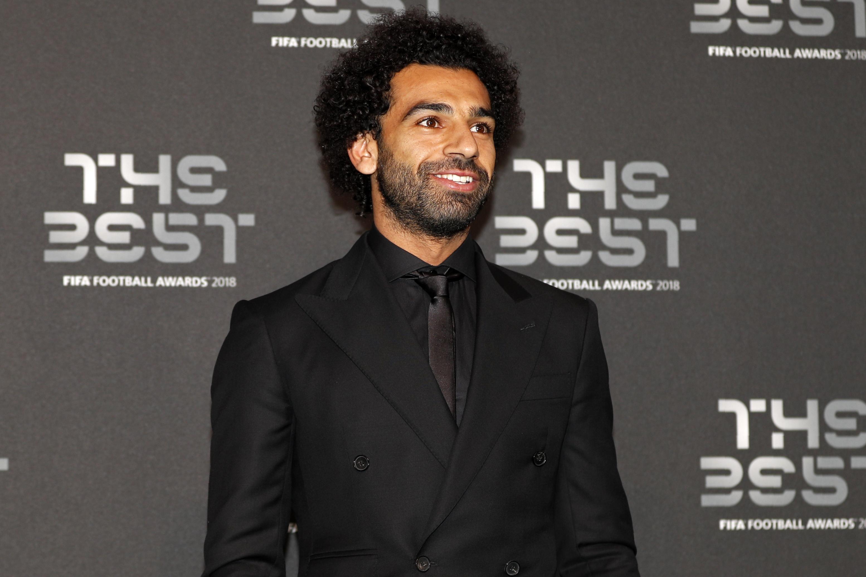 Nenhum 'português' nos nomeados para Jogador Africano do Ano