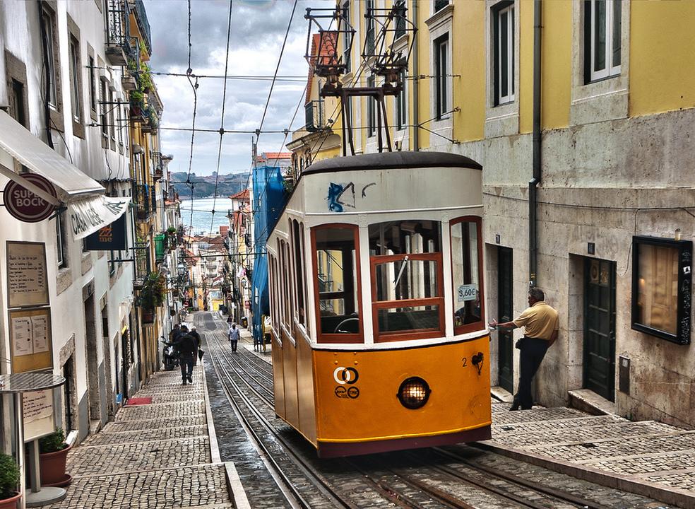Via Verde Planner quer tomar conta da escolha do melhor percurso em Lisboa