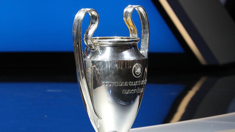 Estas são as 32 equipas apuradas para a fase de grupos da Liga dos Campeões