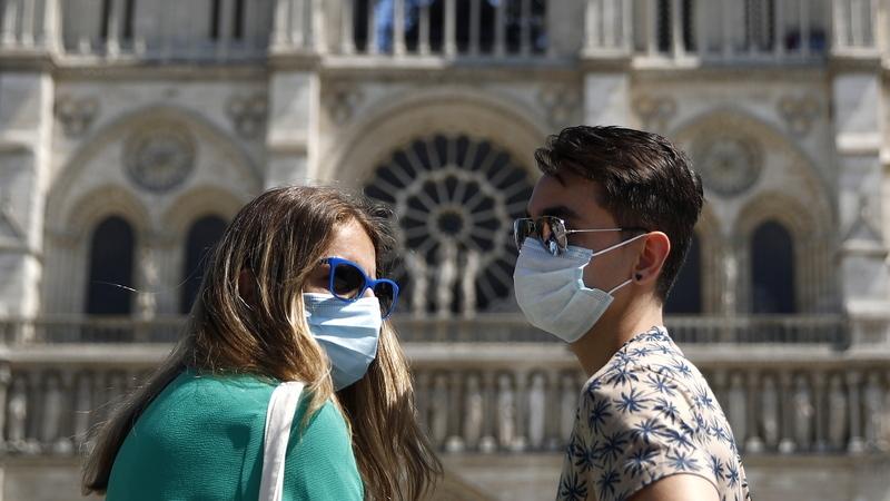 Vírus já matou mais de 370.000 pessoas no mundo