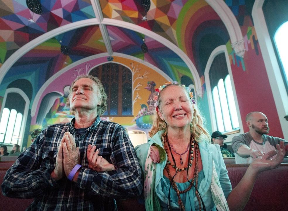 Marijuana com fins espirituais. Conheça a Igreja Internacional da Canábis