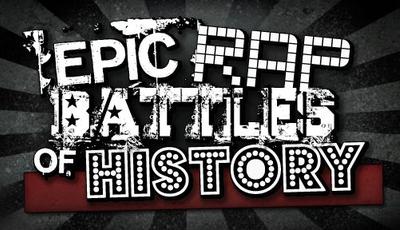 Epic Rap Battles divirta-se com os desafios mais engraçados