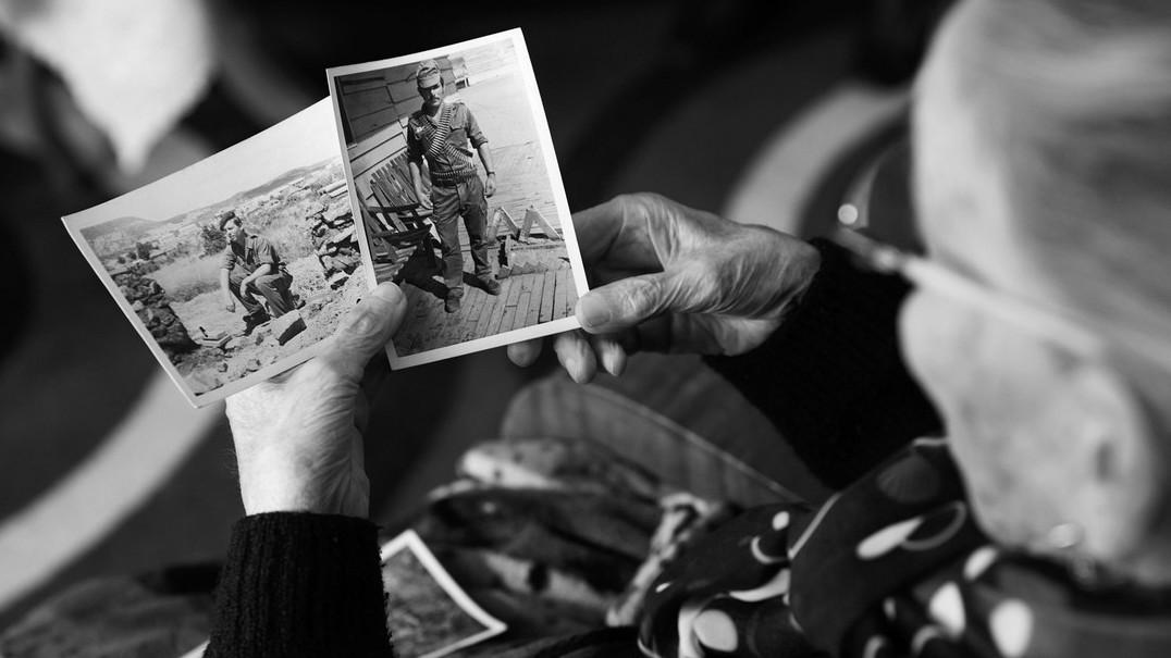 """25 de Abril: Histórias das """"Mães da Guerra"""""""