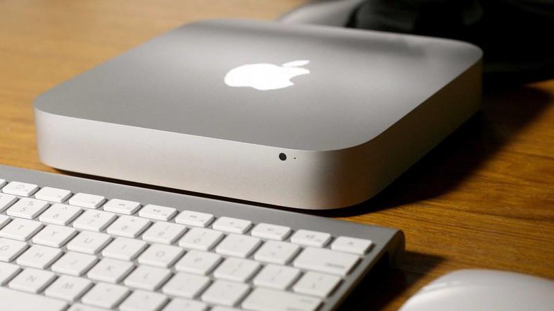 Tim Cook confirma: vem aí um novo Mac mini