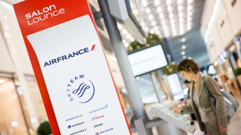Air France-KLM: Turbulência ameaça destino da companhia aérea francesa