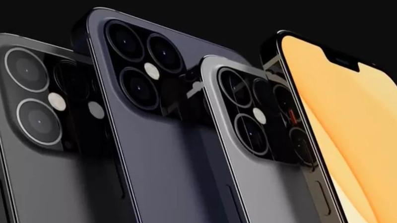 Um dos modelos do iPhone 12 poderá começar a ser produzido no final de julho