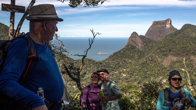 Super trilho quer ligar Brasil do Norte ao Sul para preservar natureza e atrair mais turistas