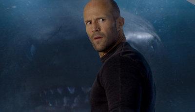 """Surpresa de agosto: filme """"Meg: Tubarão Gigante"""" devora bilheteiras"""