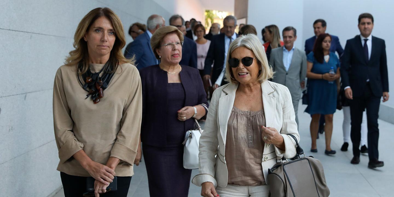 João Ribas considerou prioritário inaugurar exposição em Serralves antes de demissão