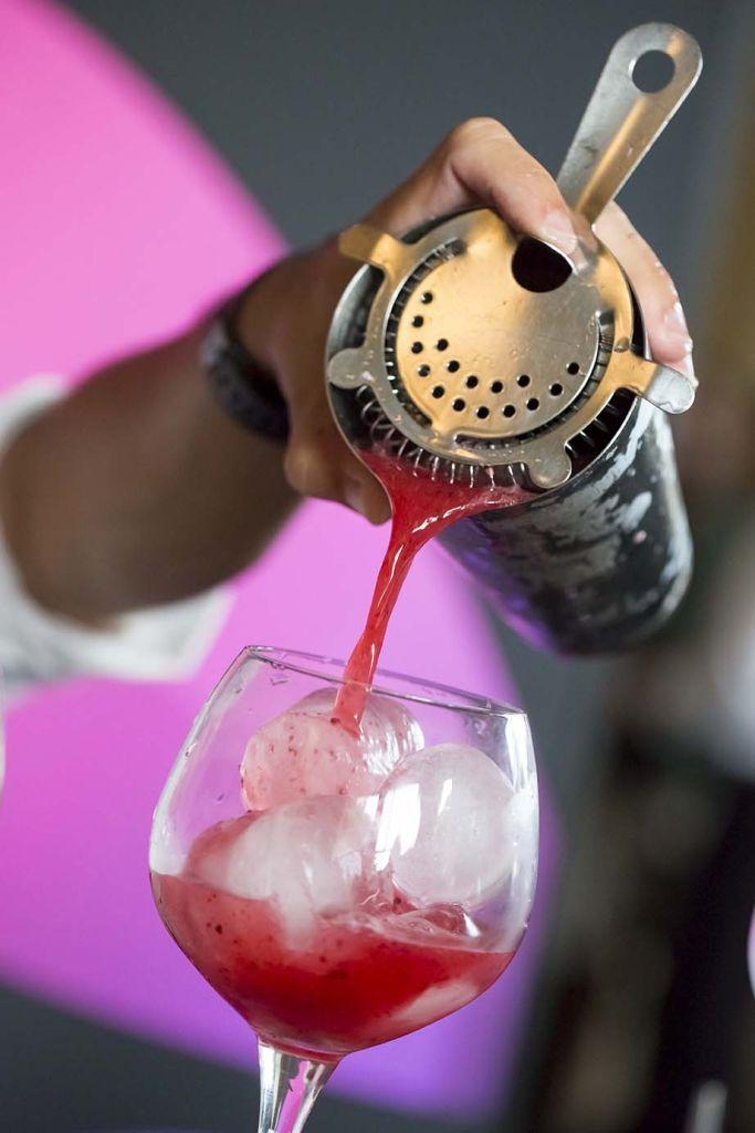 30 de Setembro quem gosta de um bom gin tem de estar no Porto