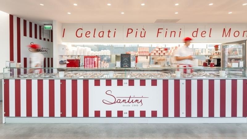 Santini lança gelados com sabor a vinhos portugueses
