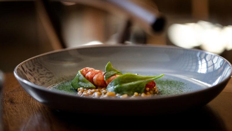 Restaurante Alma de Sá Pessoa vai reabrir com menus e preços encurtados