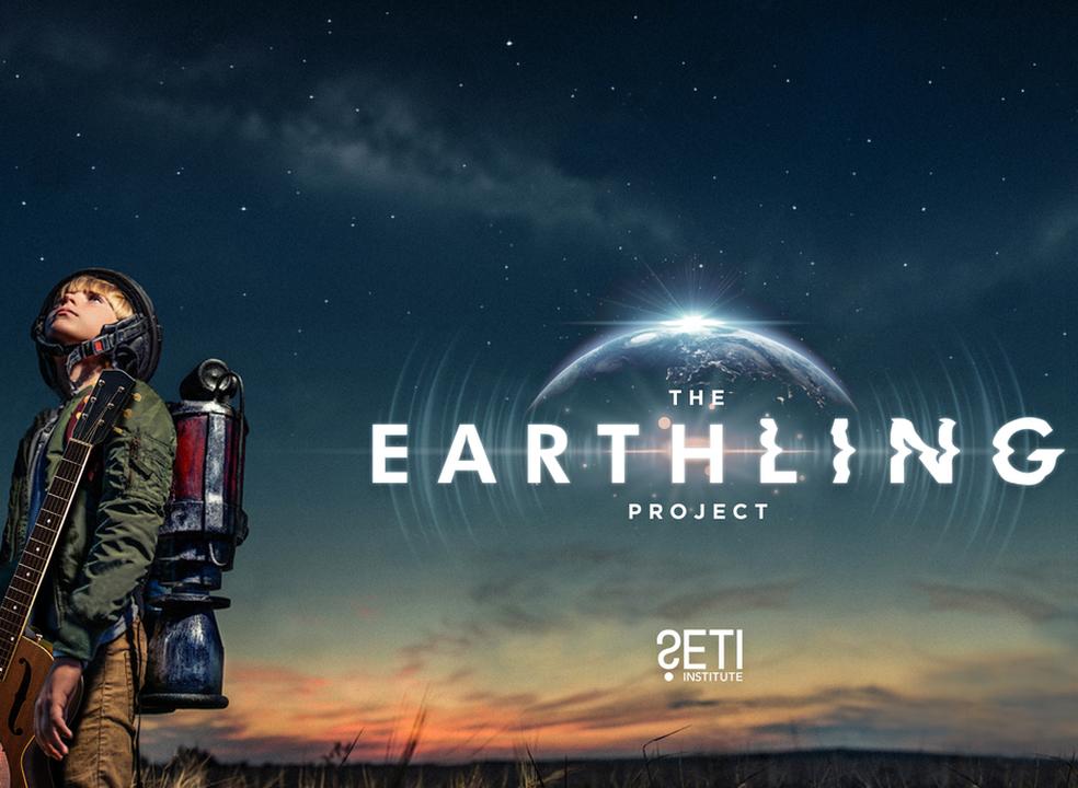 Projeto SETI quer criar música que represente a humanidade e enviá-la para o espaço