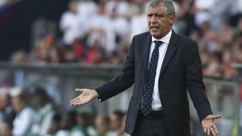 Ucrânia 1-0 Portugal: Yaremchuk dá vantagem aos ucranianos