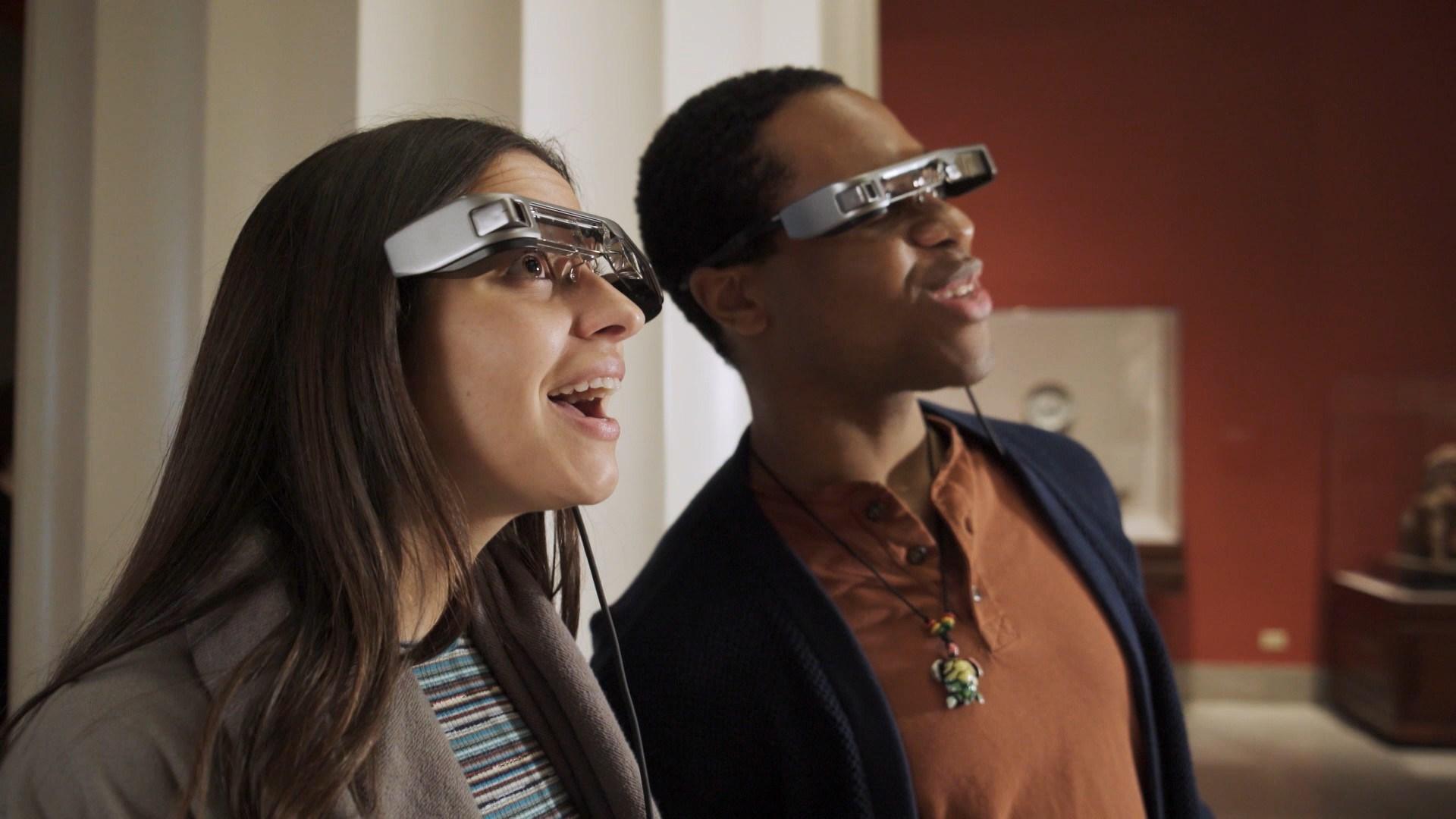 Madame Tussauds em Washington vai oferecer experiências de realidade aumentada aos seus visitantes