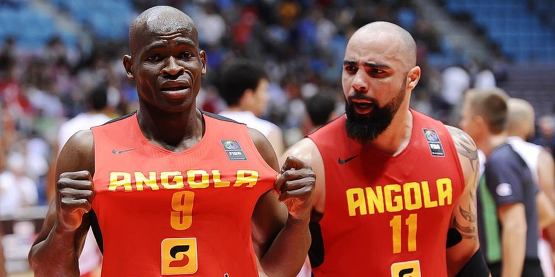 Plantel de Angola para o Mundial é a grande questão após o Afrobasket