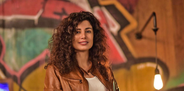 """Joumana Haddad: """"Formatamos um modo de vida para corresponder às expectativas dos outros. Não quero viver assim."""""""