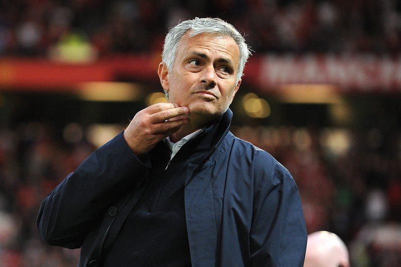 """Mourinho: """"FC Porto vai sentir-se um grande da Europa"""""""