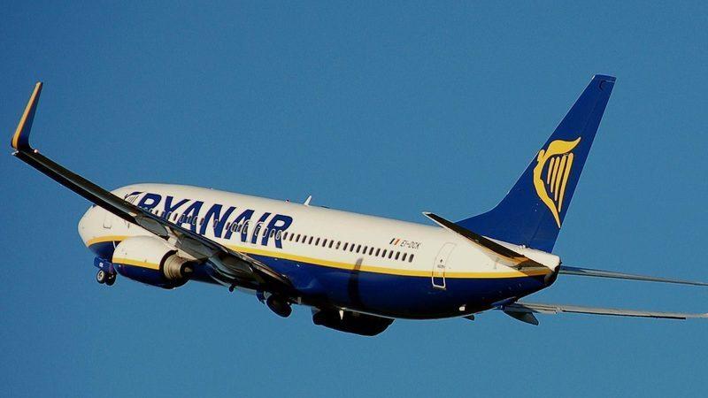 """Ryanair encerra rota Porto-Lisboa por """"razões comerciais"""""""