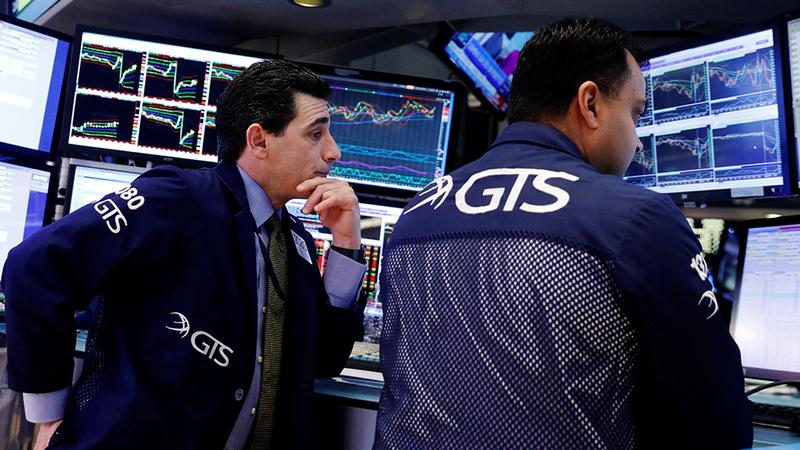 Wall Street abre misto com aumento do emprego nos Estados Unidos