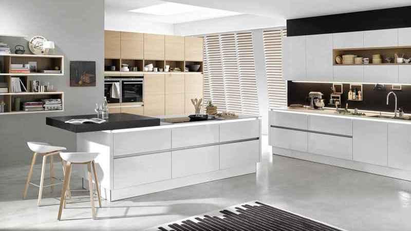Qual a sua cozinha ideal?