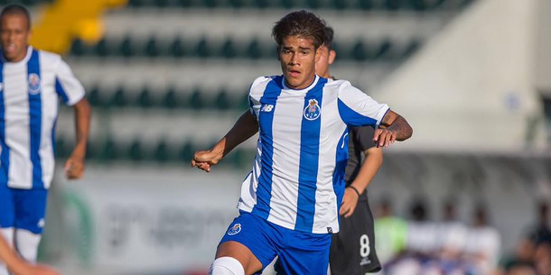 FC Porto B vence Varzim com destaque para Fede Varela