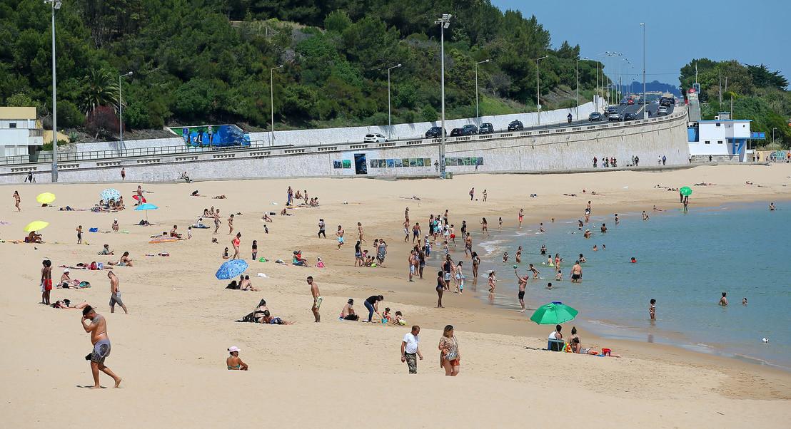 Novas regras nas praias entram hoje em vigor