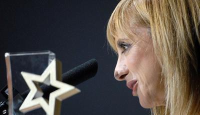 Judite Sousa dança 'La Macarena' em direto