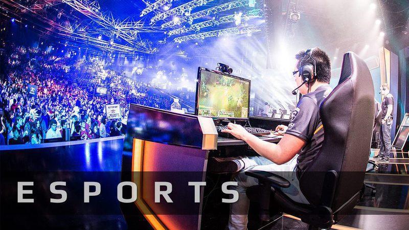 Moche XL eSports chega em 2018 e traz prémio de 100 mil euros