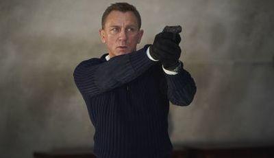 """""""007"""" foge do coronavírus: antestreia de """"Sem Tempo Para Morrer"""" e presença dos atores canceladas na China"""