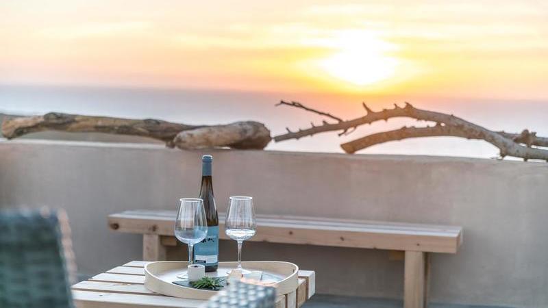 10 hotéis integrados na natureza e alguns com vista para o mar