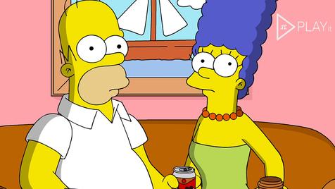 Simpsons acertaram. Agora comemoramos 100 dias de Trump
