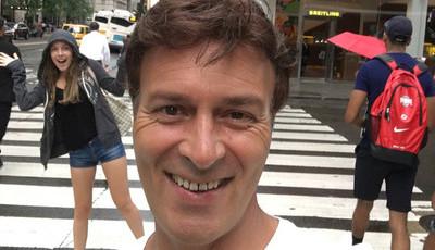 Sara Carreira revela paixão de Tony Carreira