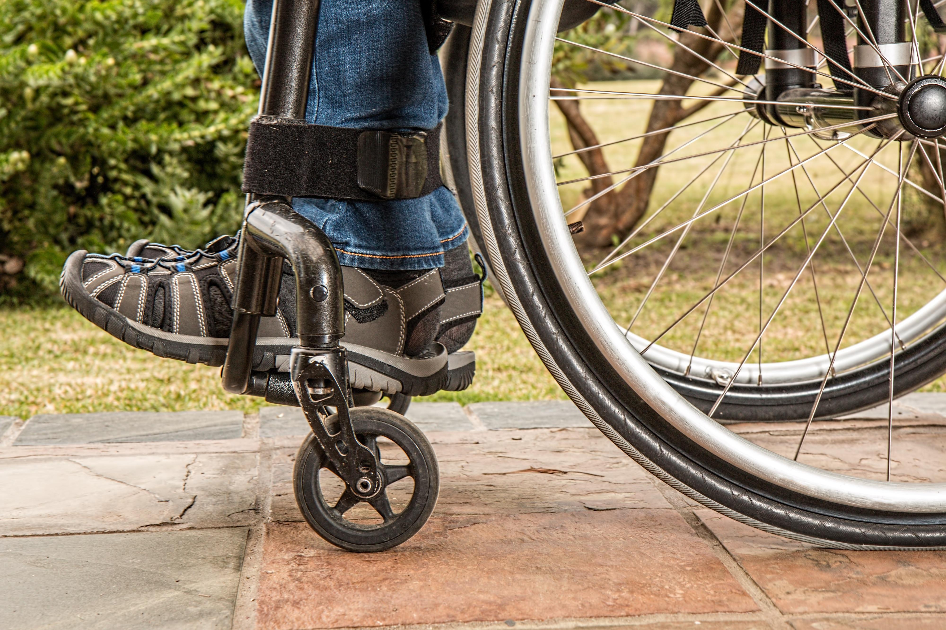 Cidadãos com deficiência apresentaram 911 queixas por discriminação em 2018