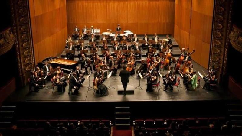 Orquestra Metropolitana de Lisboa regressa este mês aos palcos