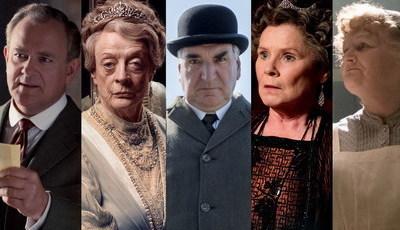 """Downton Abbey"": os atores que regressam, os novos e os que ficaram de fora"