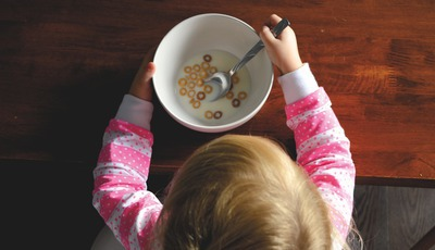"6 truques para os pais demoverem os ""picky eaters"""