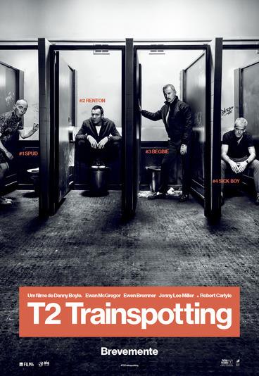 "Ganhe convites para ""T2 Trainspotting"""