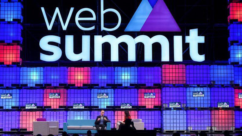 Horta Osório é um dos primeiros 200 nomes do cartaz do Web Summit