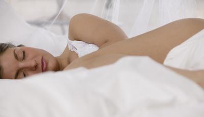 Consiga um sono sem sobressaltos