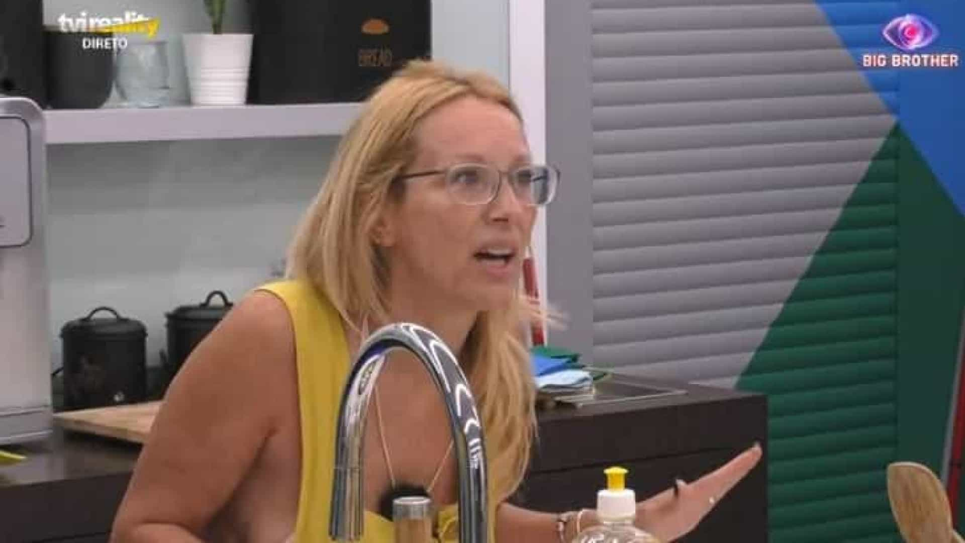 Polémica no 'Big Brother': Regras voltam a ser quebradas após discussão