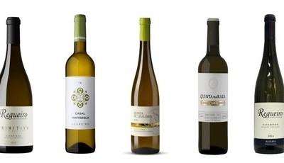 Estes são os cinco vinhos verdes de que vai ouvir falar muito este ano