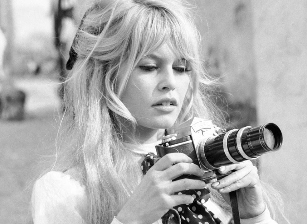 """""""Muitas atrizes aquecem produtores para obter um papel"""", diz Brigitte Bardot"""