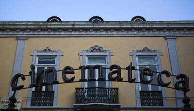 Filme sobre trabalho de memória da Cinemateca Portuguesa é exibido no MoMA de Nova Iorque