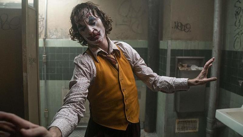 """""""Joker"""": vilão ultrapassa todos os filmes de Batman nas bilheteiras em Portugal"""