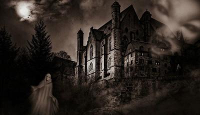 Com o Halloween à porta... durma nos 8 hotéis mais assustadores do mundo