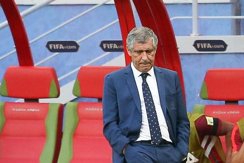 Ronaldo e Bernardo Silva vão dando vantagem ao intervalo
